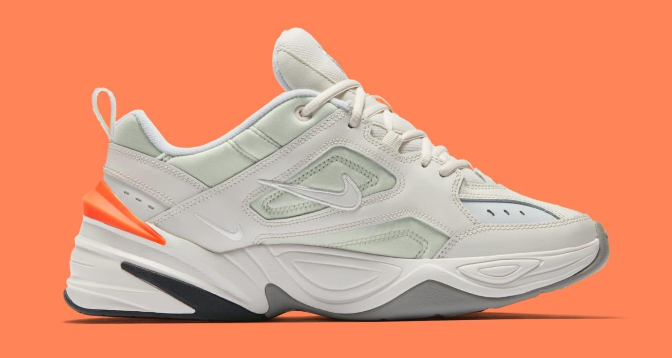 Nike M2K Tekno AV4789-001 (Medial)