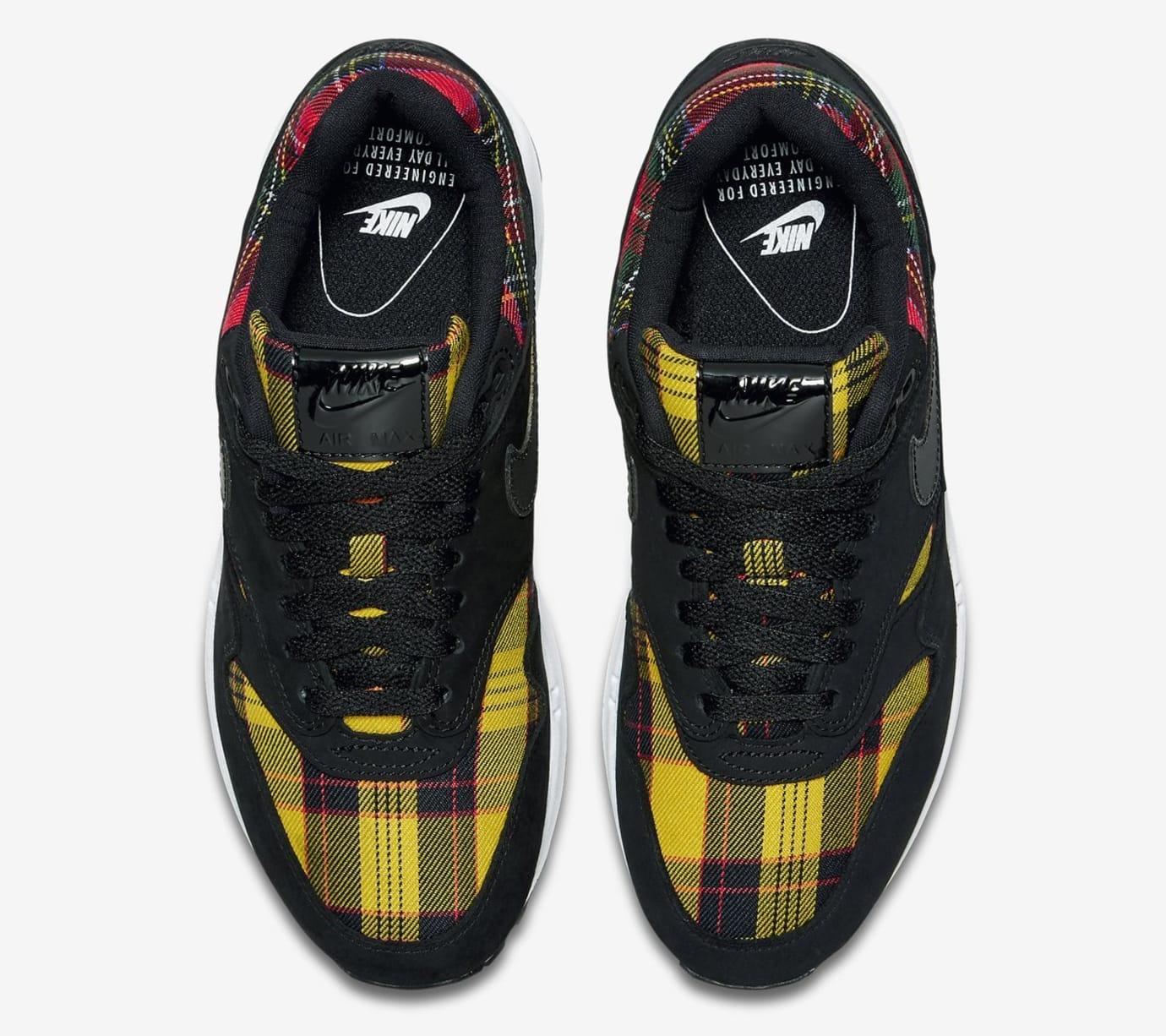 Nike Air Max 1 WMNS 'Tartan Pack' (Top)