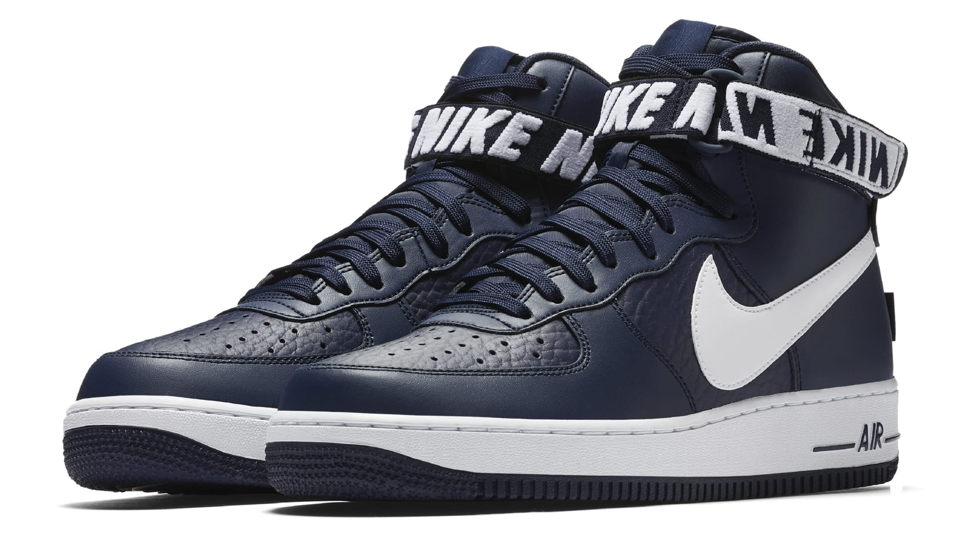 Nike Air Force 1 NBA Pack