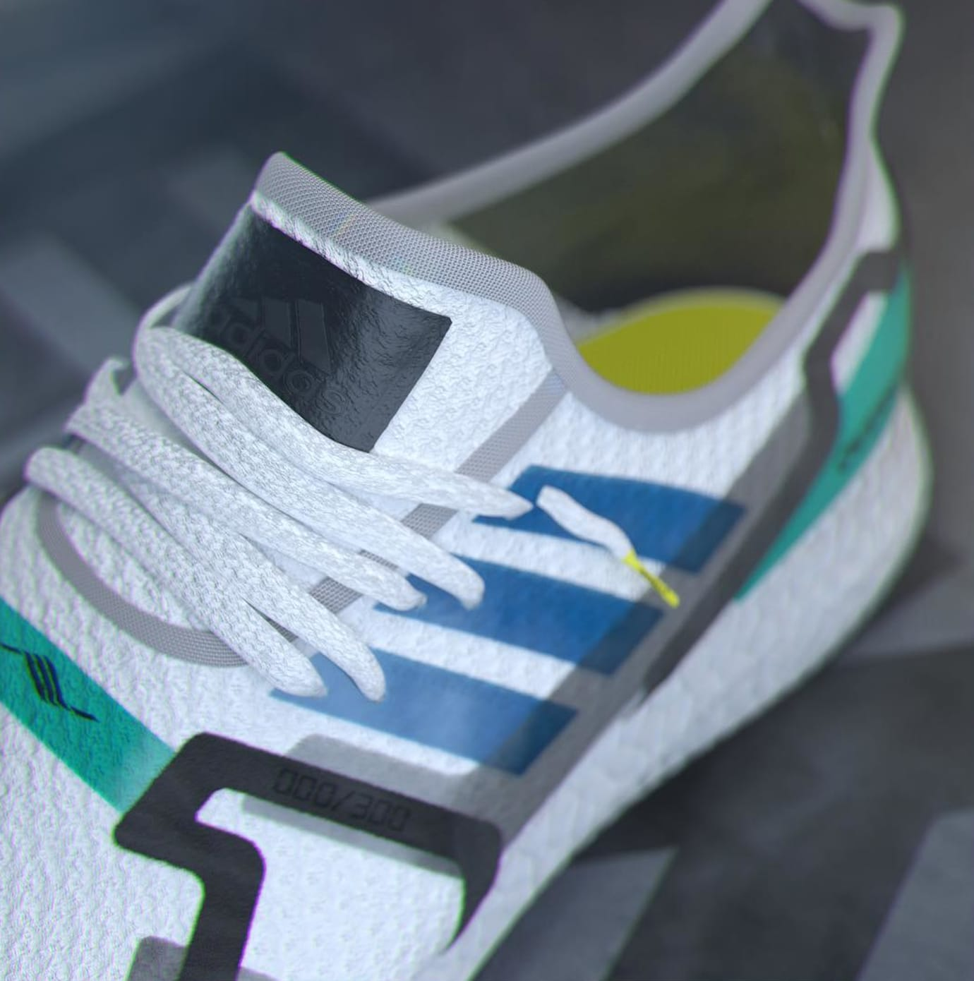 promo code 3a21b e5dd4 Overkill x Adidas AM4 Release Date | Sole Collector