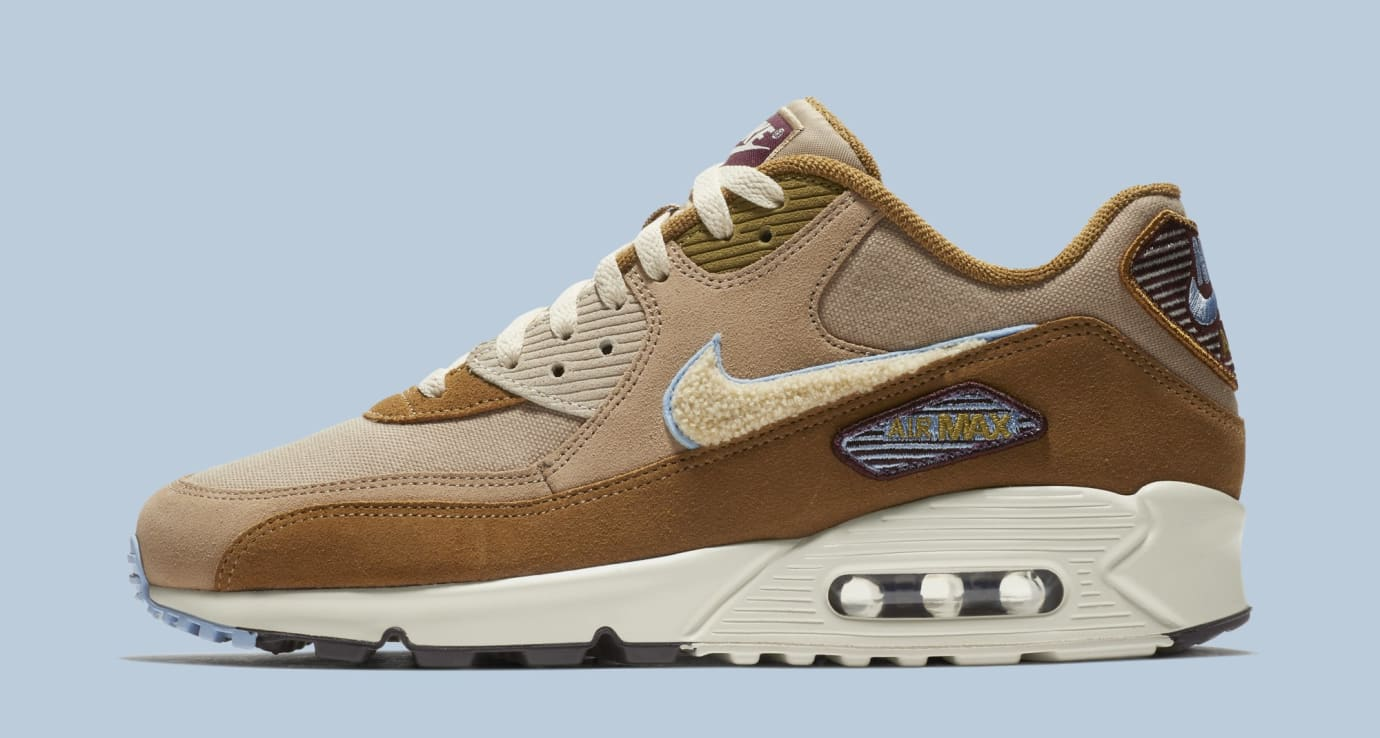 Nike Air Max 90 858954 200 Images | Sole Collector