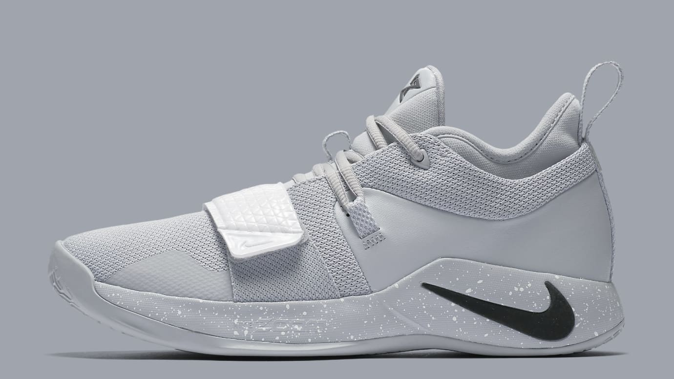 039f504417833 Nike Pg 2 5 Release Date Fall 2018 Sole Collector. Nike Pg 2 5 Tb Basketball  Shoes ...