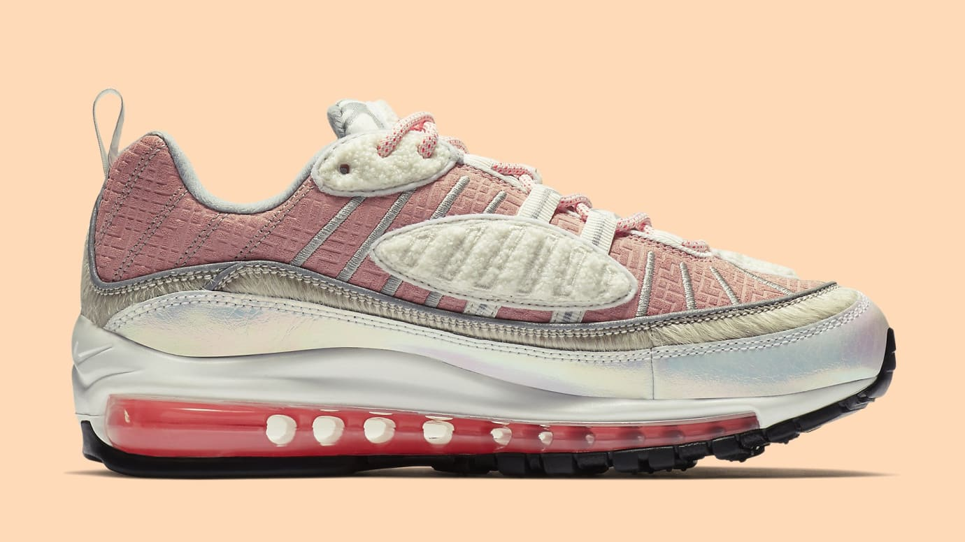 newest collection d230b ab5be Image via Nike nike-air-max-98-womens-chinese-new-year-