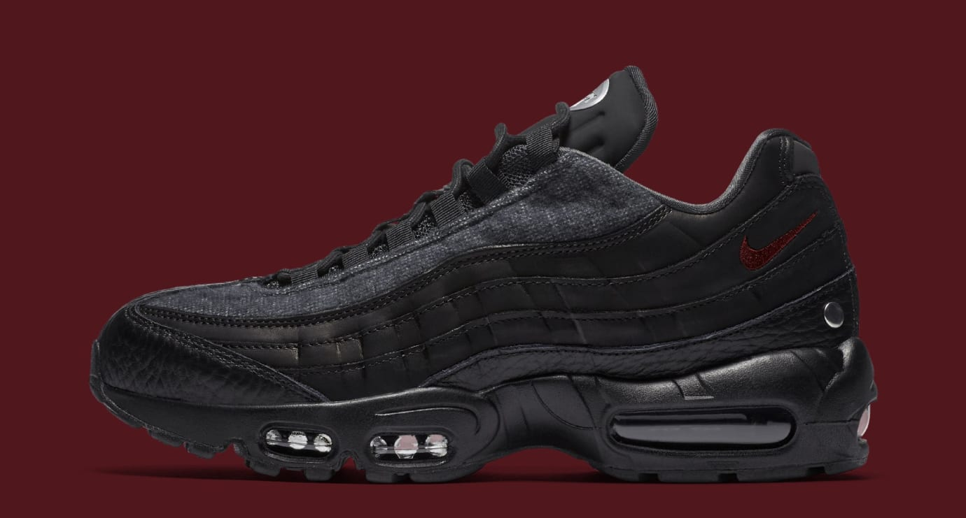Nike Air Max 95 NRG 'Jacket Pack' AT6146-001 (Lateral)