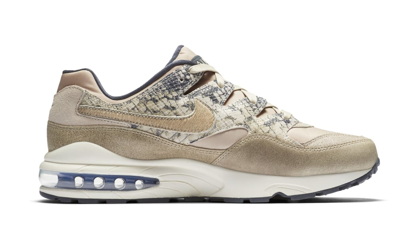Nike Air Max 94 'Snakeskin' AT8439 001 Release Date | Sole