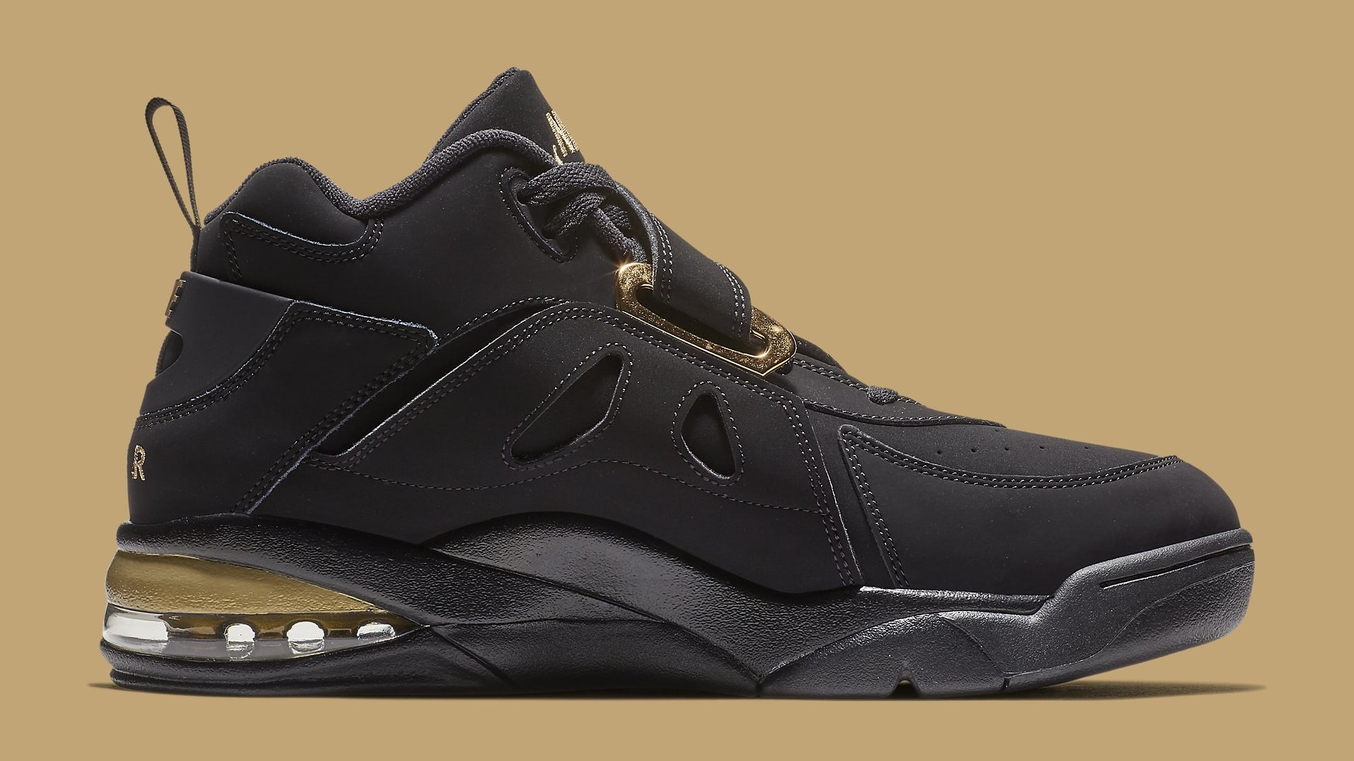 reputable site 0d27f 40d21 ... discount image via nike nike air force max cb metallic gold aj7922  d7689 ce85c