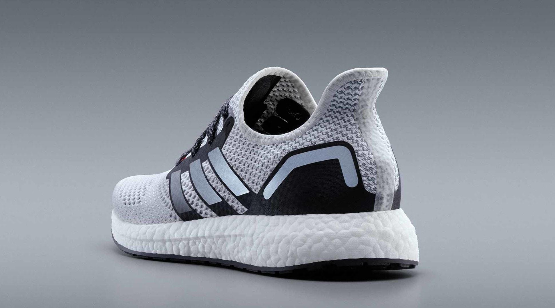 Adidas Speedfactory AM4TKY (Heel)