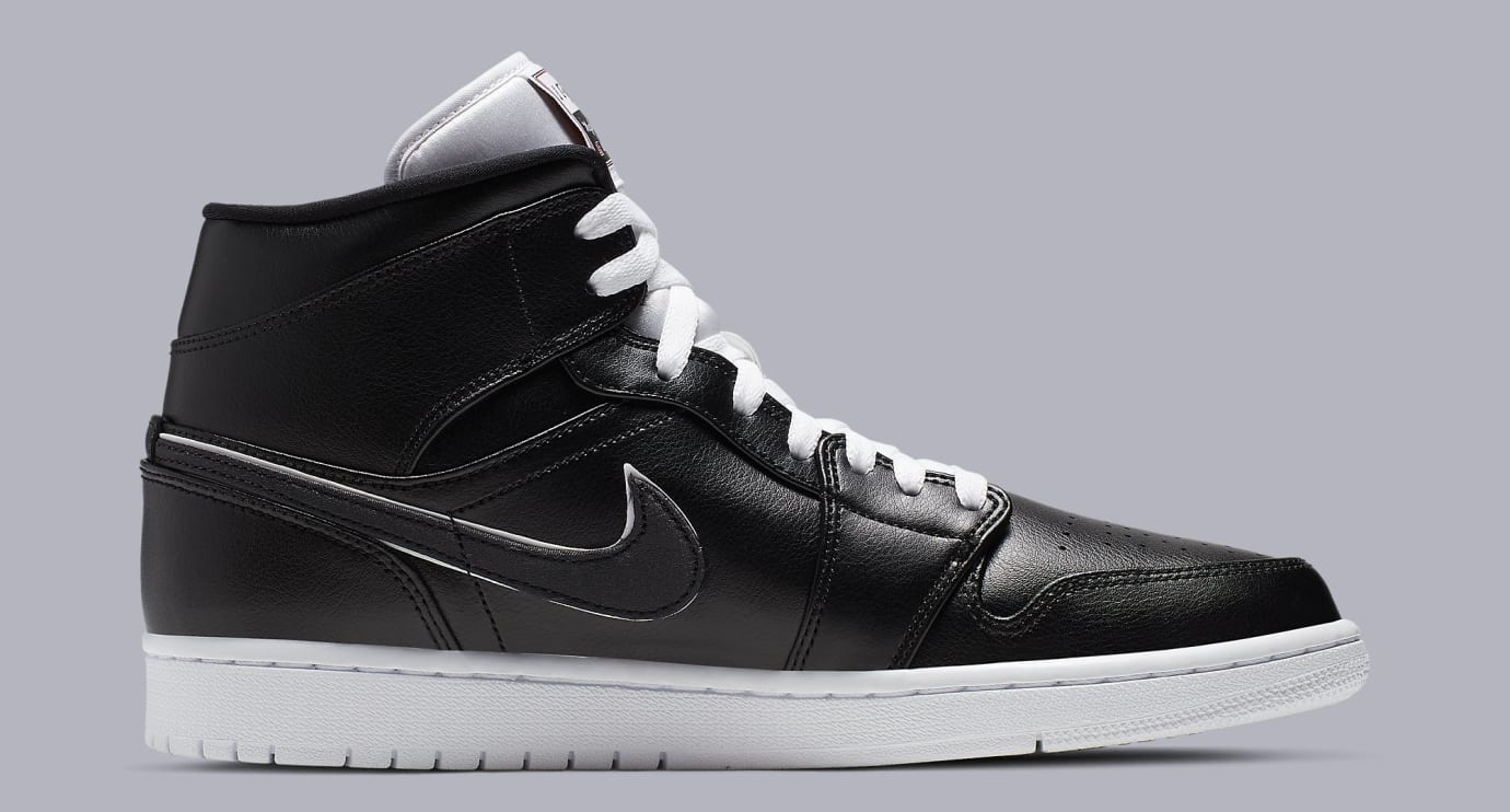 335a9238138efb Air Jordan 1 Retro Mid  Maybe I Destroyed the Game  Release Date ...