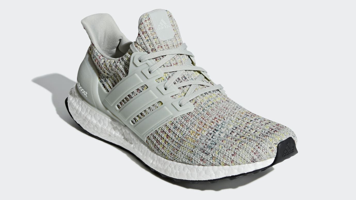 san francisco 00bf3 56ef1 Adidas Ultra Boost 4.0 'Multicolor' Release Date Sept. 8 ...