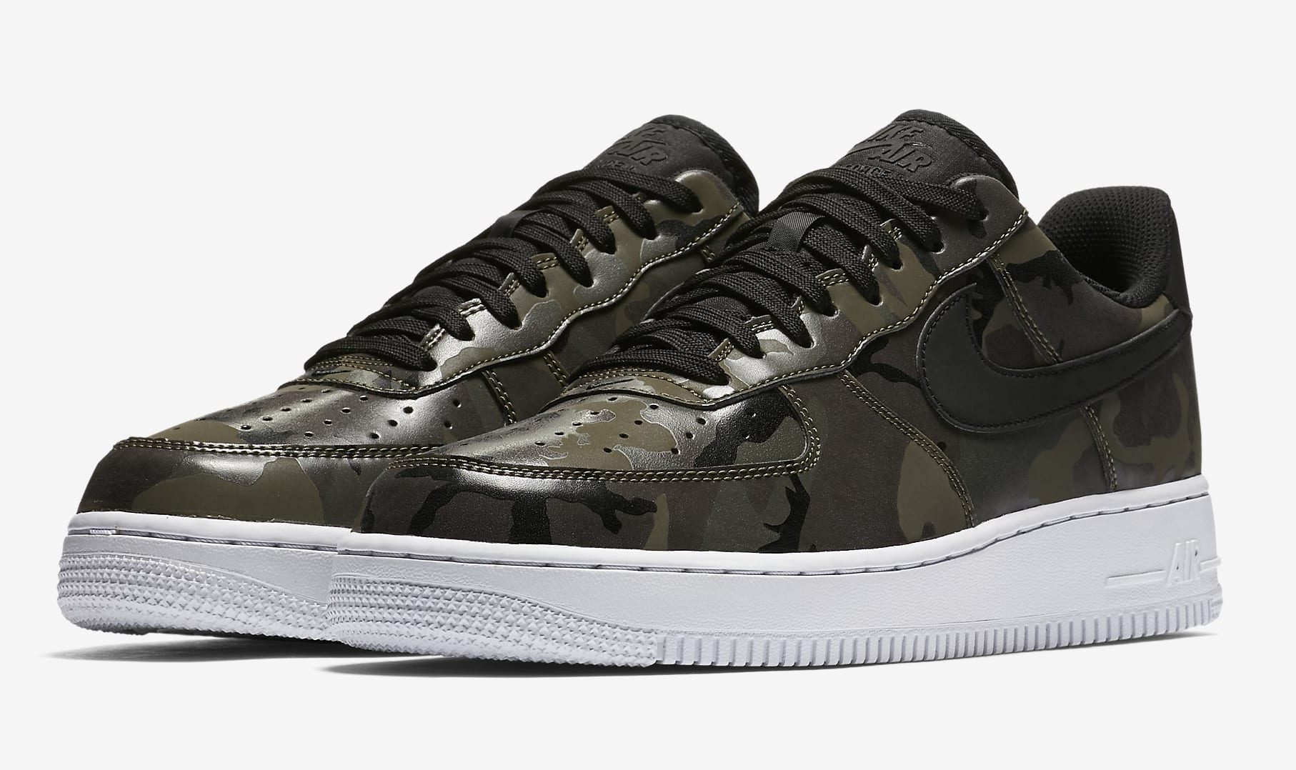 Nike Air Force 1 Low 'Country Camo' 823511-201 (Pair)