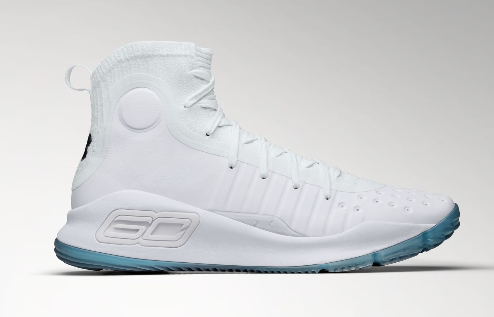 Under Armour Curry 4 'All Star' 1298306-108 (Lateral)