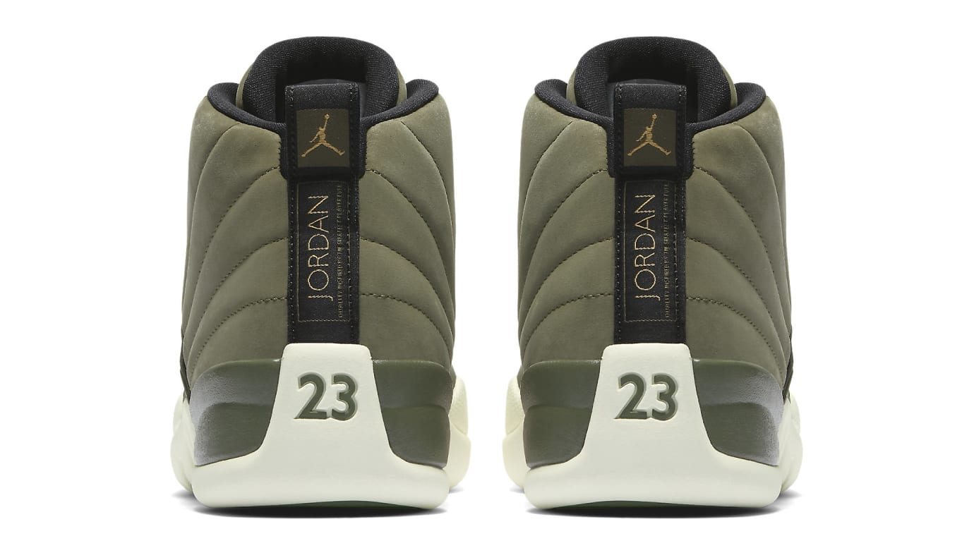 Air Jordan 12 Chris Paul  Class of 2003  Release Date 130690-301 ... 3b7ddf365
