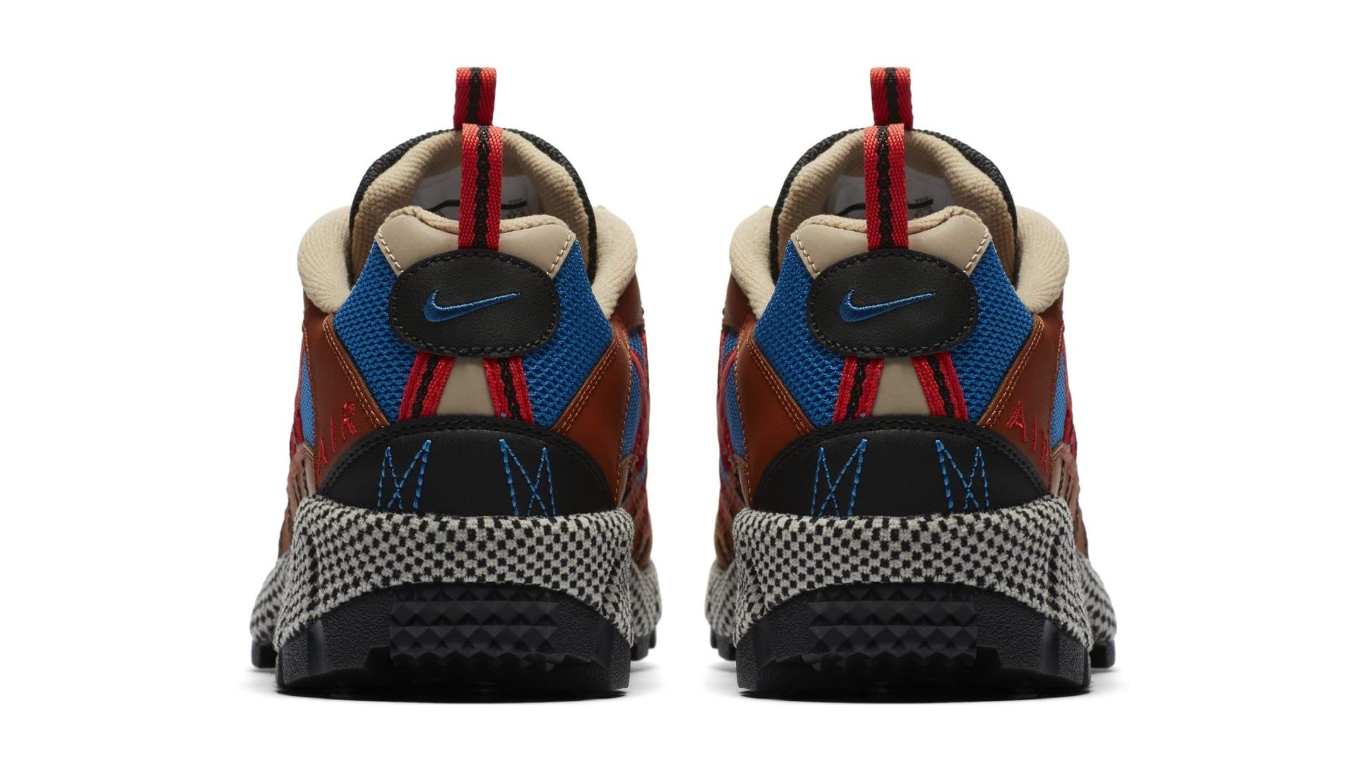 Nike Air Humara 'Dark Russet' AO3297-200 (Heel)
