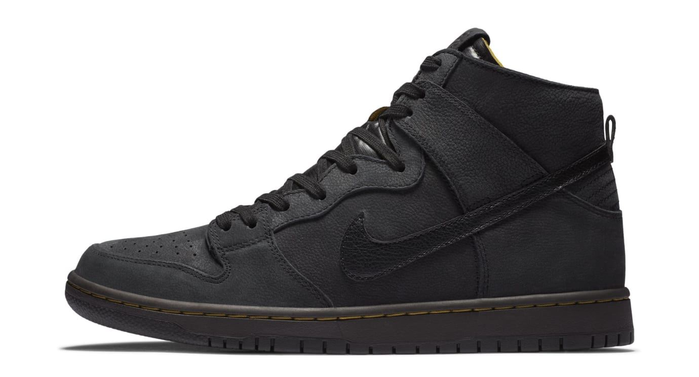 temperament shoes 100% genuine new photos Nike SB Zoom Dunk High Pro Deconstructed PRM AR7620-002 ...