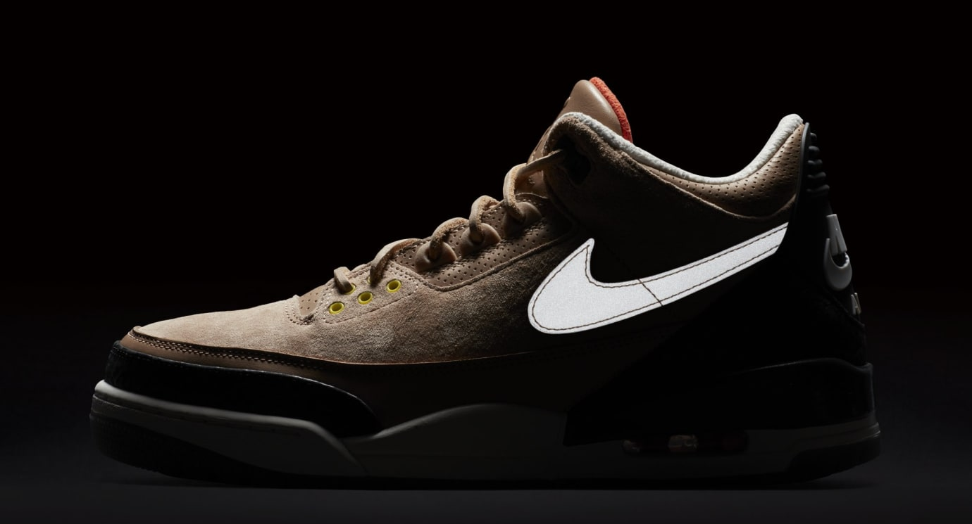 size 40 3b4d8 4ec16 Image via Nike Justin Timberlake x Air Jordan 3 JTH NRG  Bio Beige  AV6683-200  (