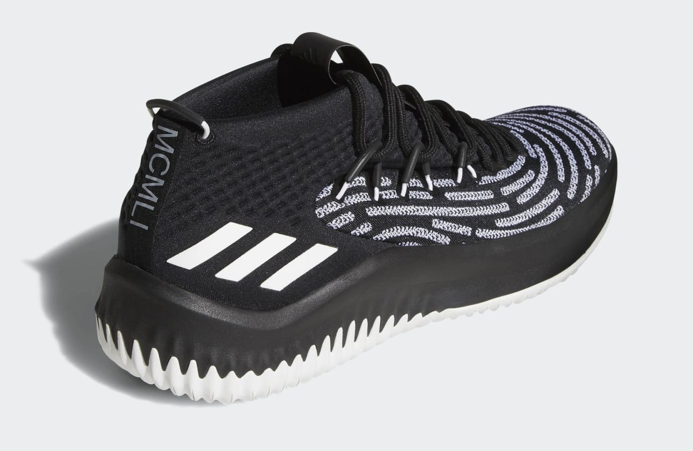 Adidas Dame 4 'Black History Month' AQ0380 Release Date