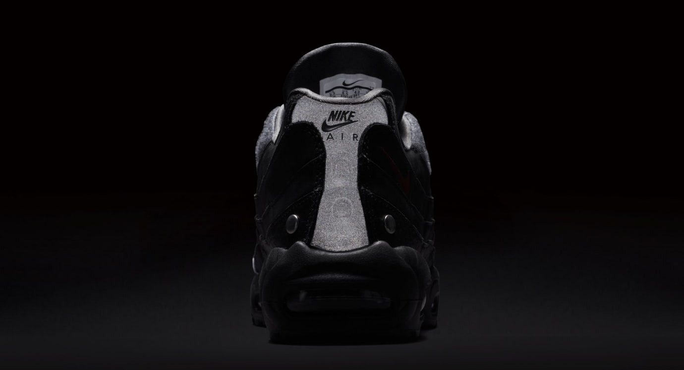 Nike Air Max 95 NRG 'Jacket Pack' AT6146-001 (Reflective)