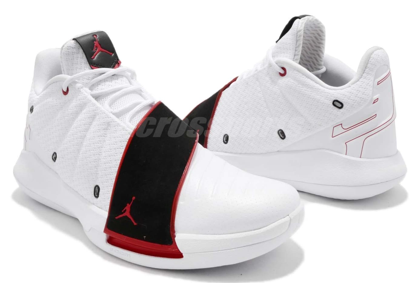 the latest e5444 92365 Jordan CP3 11 XI White Home Release Date AA1272-101 Beauty
