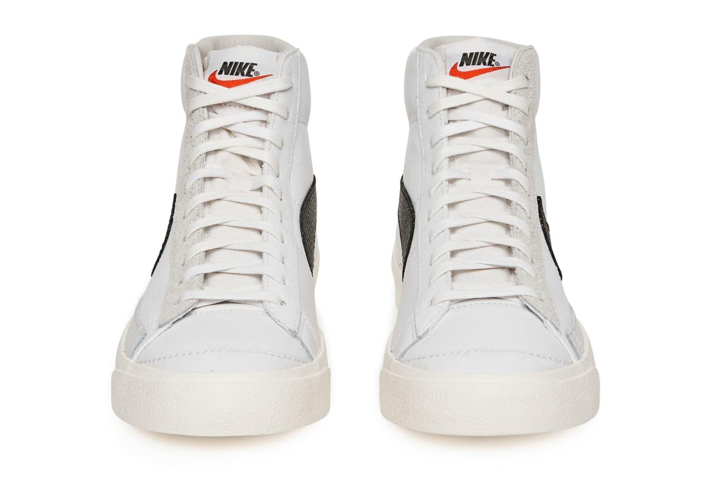 Slam Jam x Nike Blazer Mid Class 1977 (Toe)