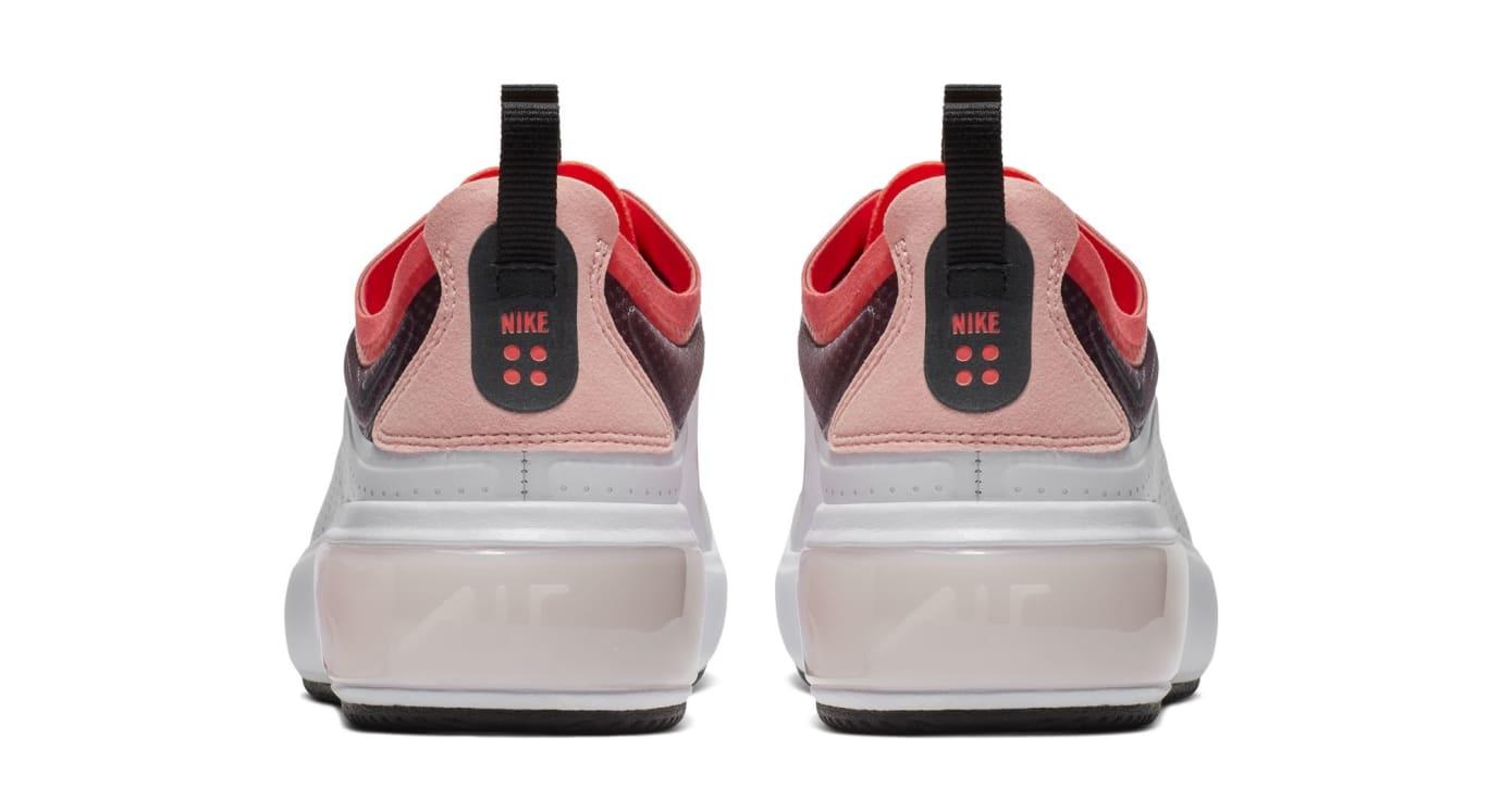 WMNS Nike Air Max Dia SE 'Pink/Black/White' (Heel)