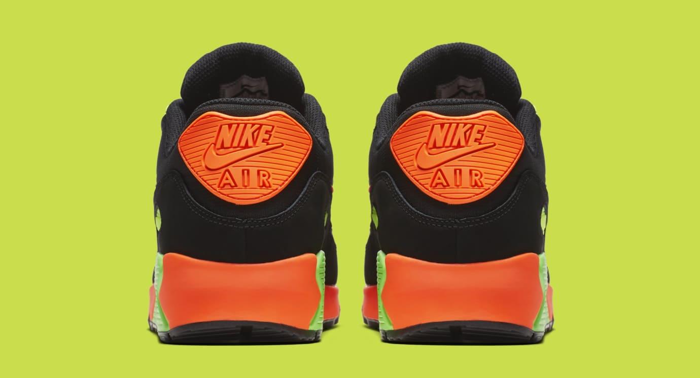 Nike Air Max 90 'Tokyo Neon' CI2290-064 (Heel)