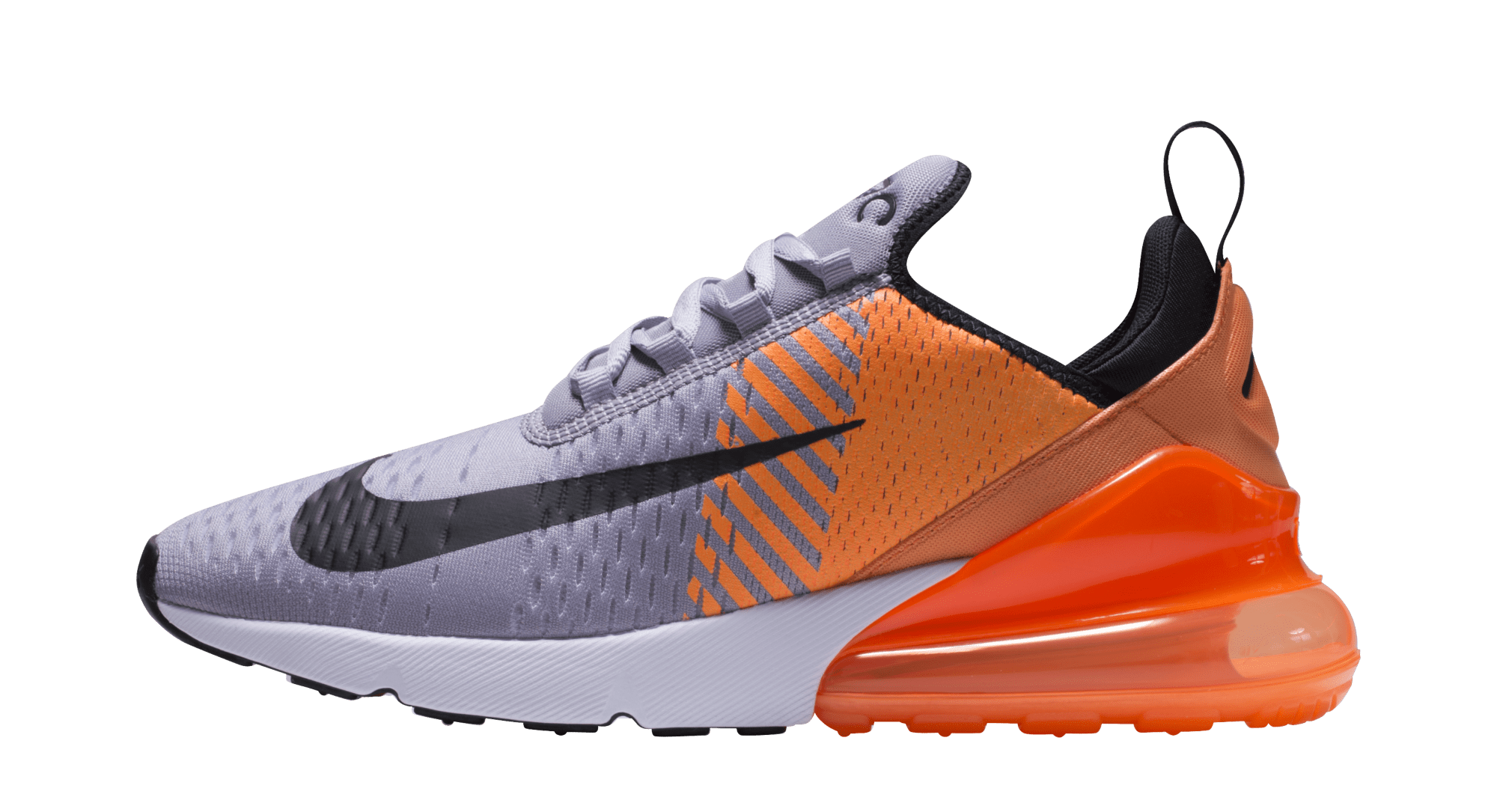 Nike Air Max 270 iD 'Mercurial Superfly 2' (Lateral)