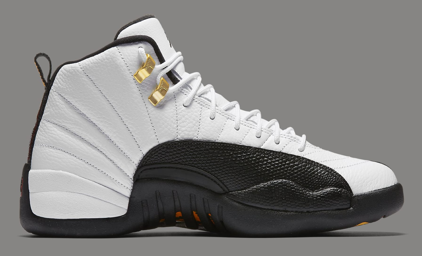 buy online 4cb79 349fc amazon air jordan 12 retro taxi 17a05 4a866  ireland image via nike air  jordan 12 taxi 130690 125 medial 47aa5 c36f3