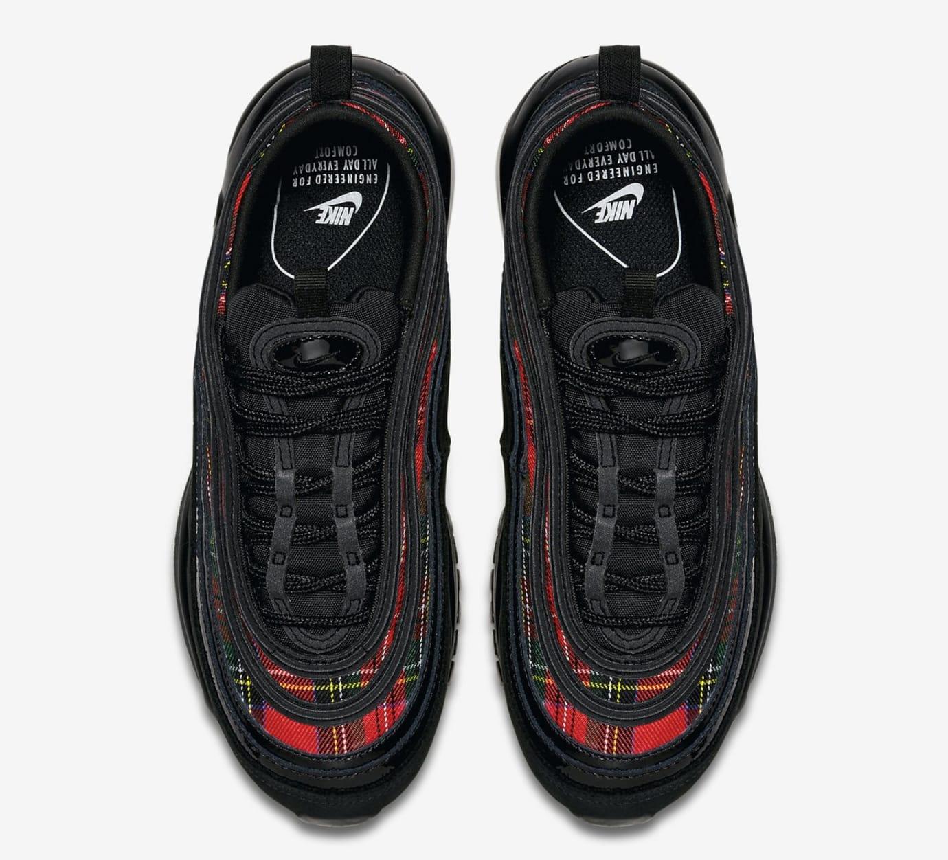 Nike Air Max 97 WMNS 'Tartan Pack' (Top)
