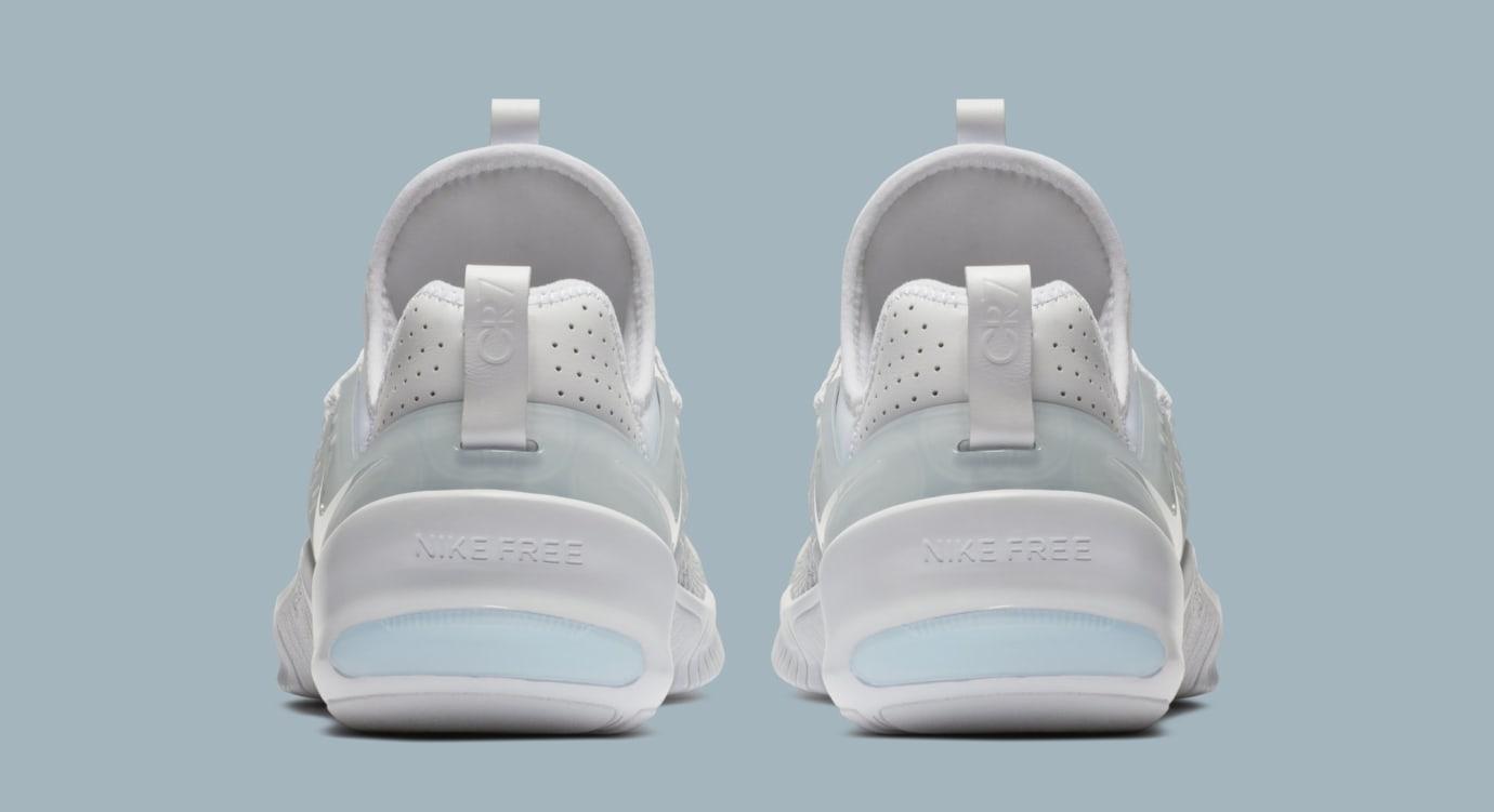 Nike Free CR7 x Metcon AO8292-110 (Heel)