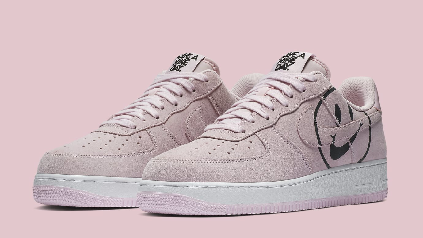 Nike Air Force 1 Low Have a Nike Day Release Date BQ9044-100 BQ9044 ... 8a9dc880a