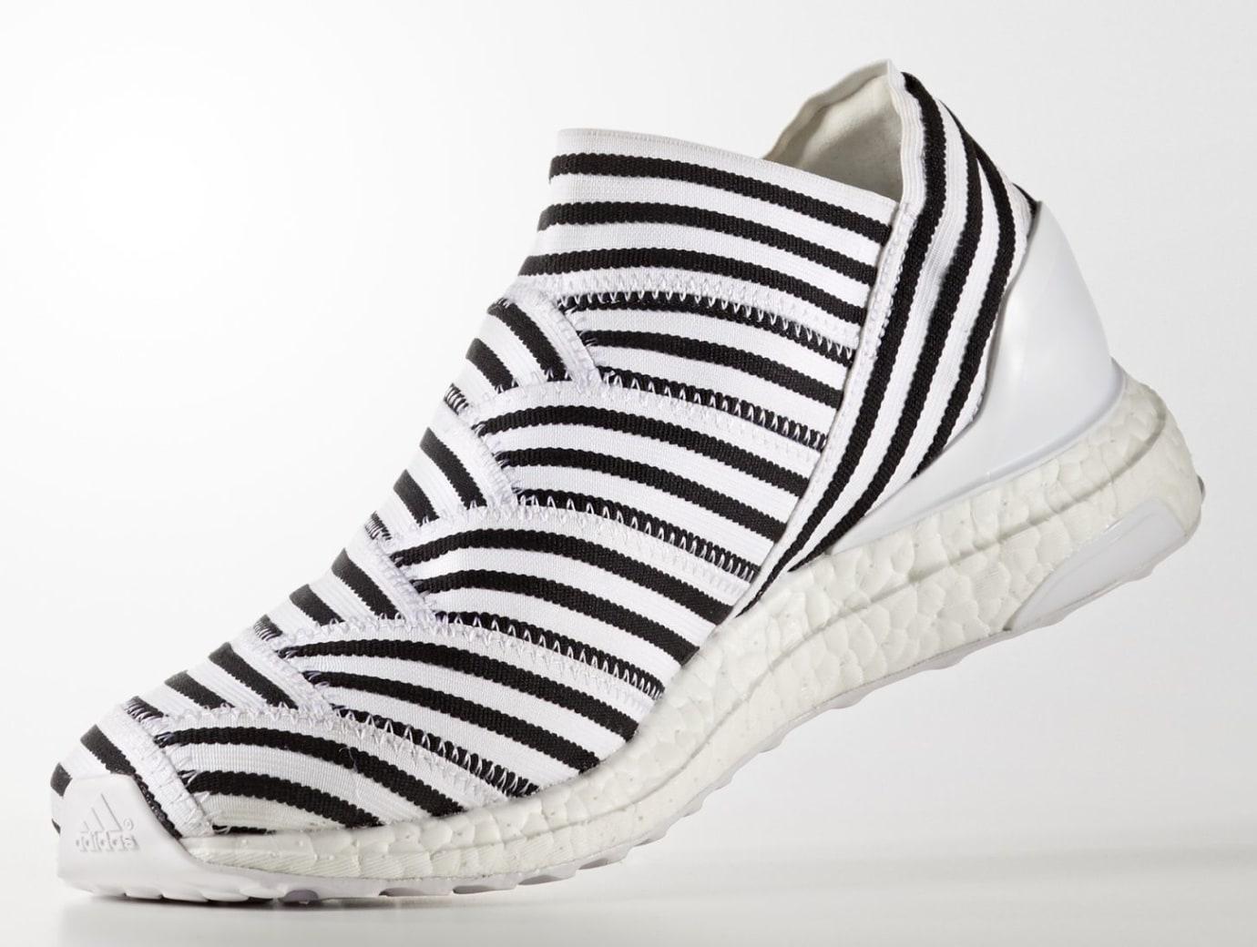 Adidas Nemeziz Tango 17+ 360 Agility 'Running White/Running White/Core Black' CG3656 (Medial)