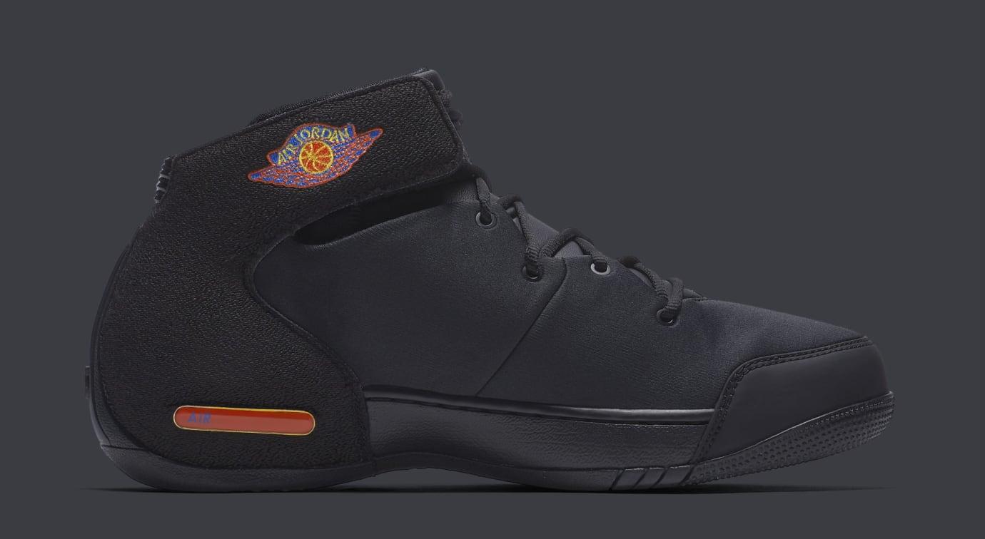 71ffd80ec044 Image via Nike Jordan Melo 1.5 SE  Hoodie Melo  AT5386-001 (Medial)