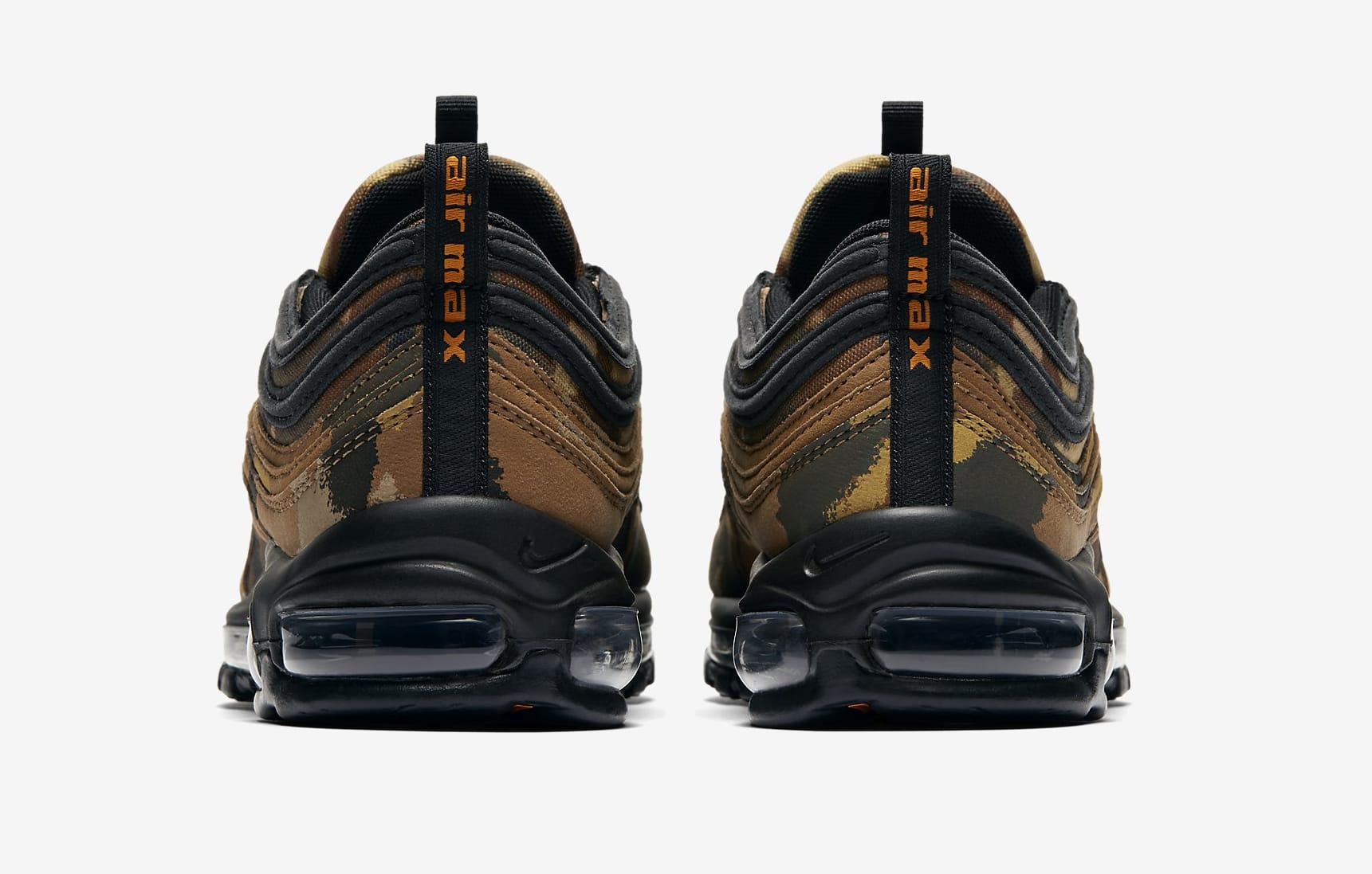 Nike Air Max 97 'Country Camo' Italy AJ2614-202 (Heel)