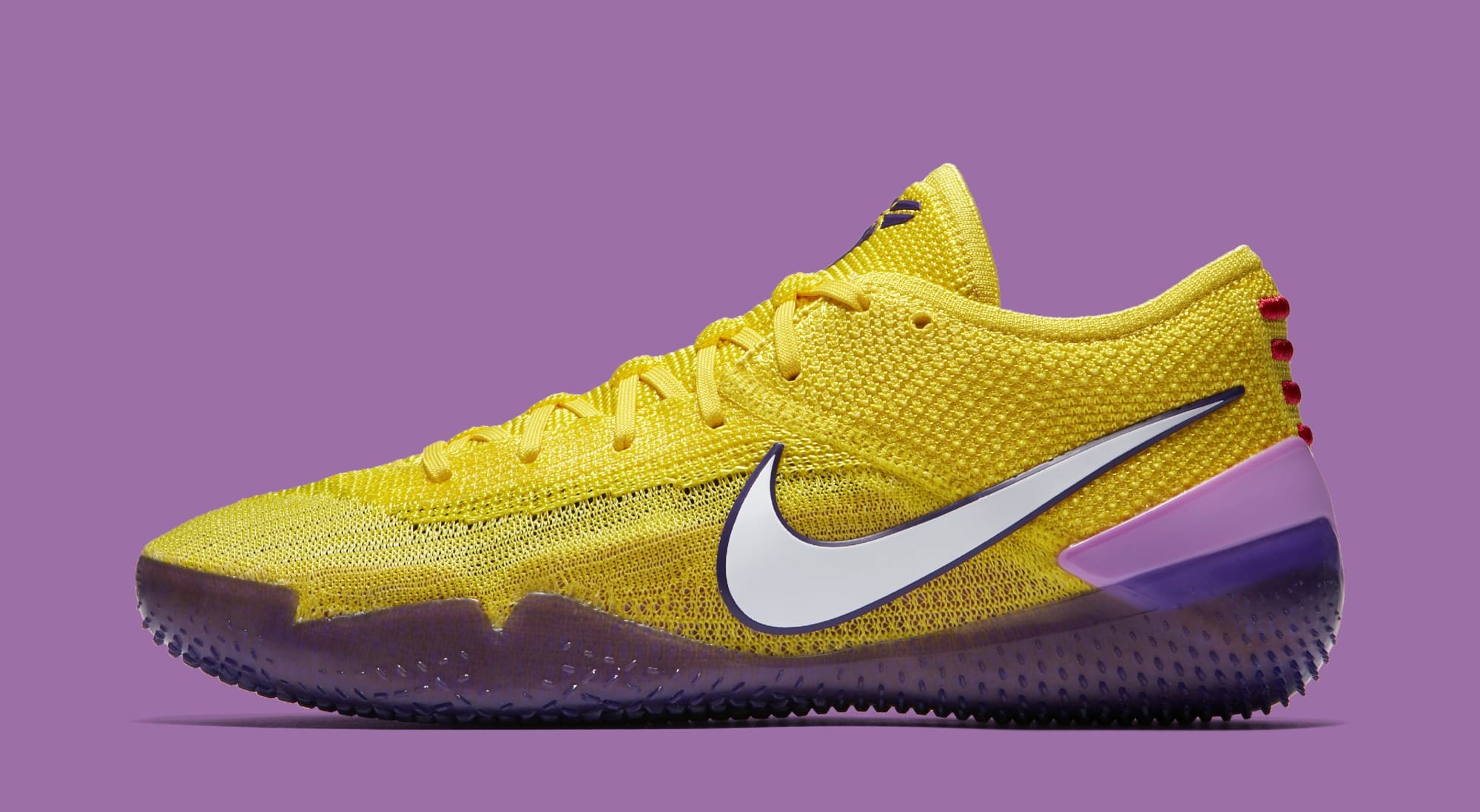 save off 0148f 9e46f ... get nike kobe ad nxt 360 yellow strike white aq1087 100 lateral 5ae38  e56d1
