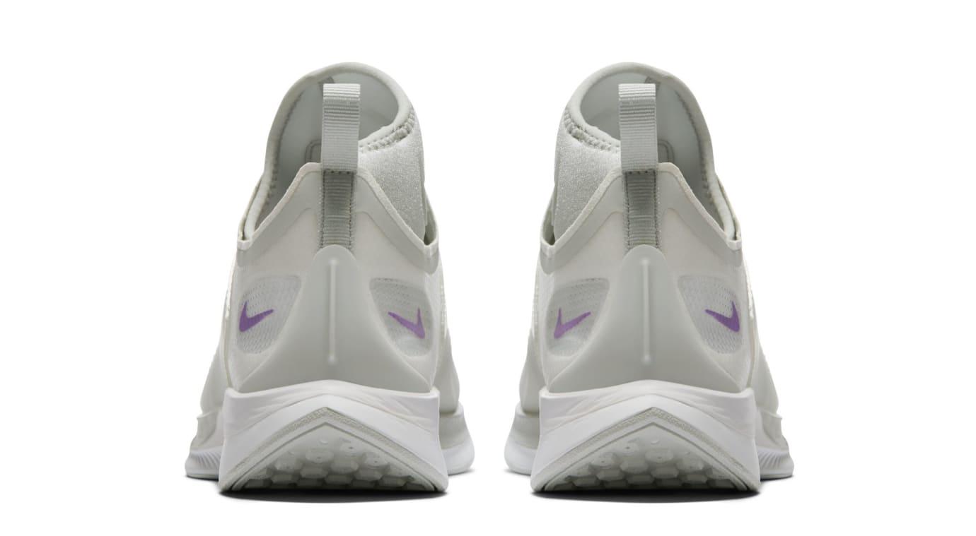 Nike Zoom Pegasus Turbo XX 'Pure Platinum/Bright Violet' WMNS AR4347-002 (Heel)
