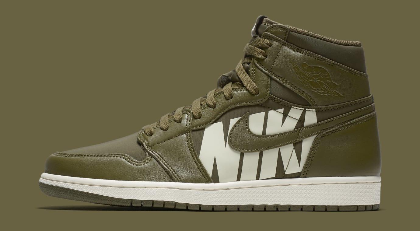 f3e986a5b2 Air Jordan 1 High OG 'Nike Air' Pack Release Date 555088-800 555088 ...