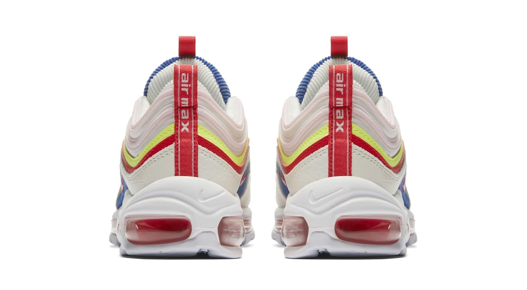 WMNS Nike Air Max 97 Panache (Heel)