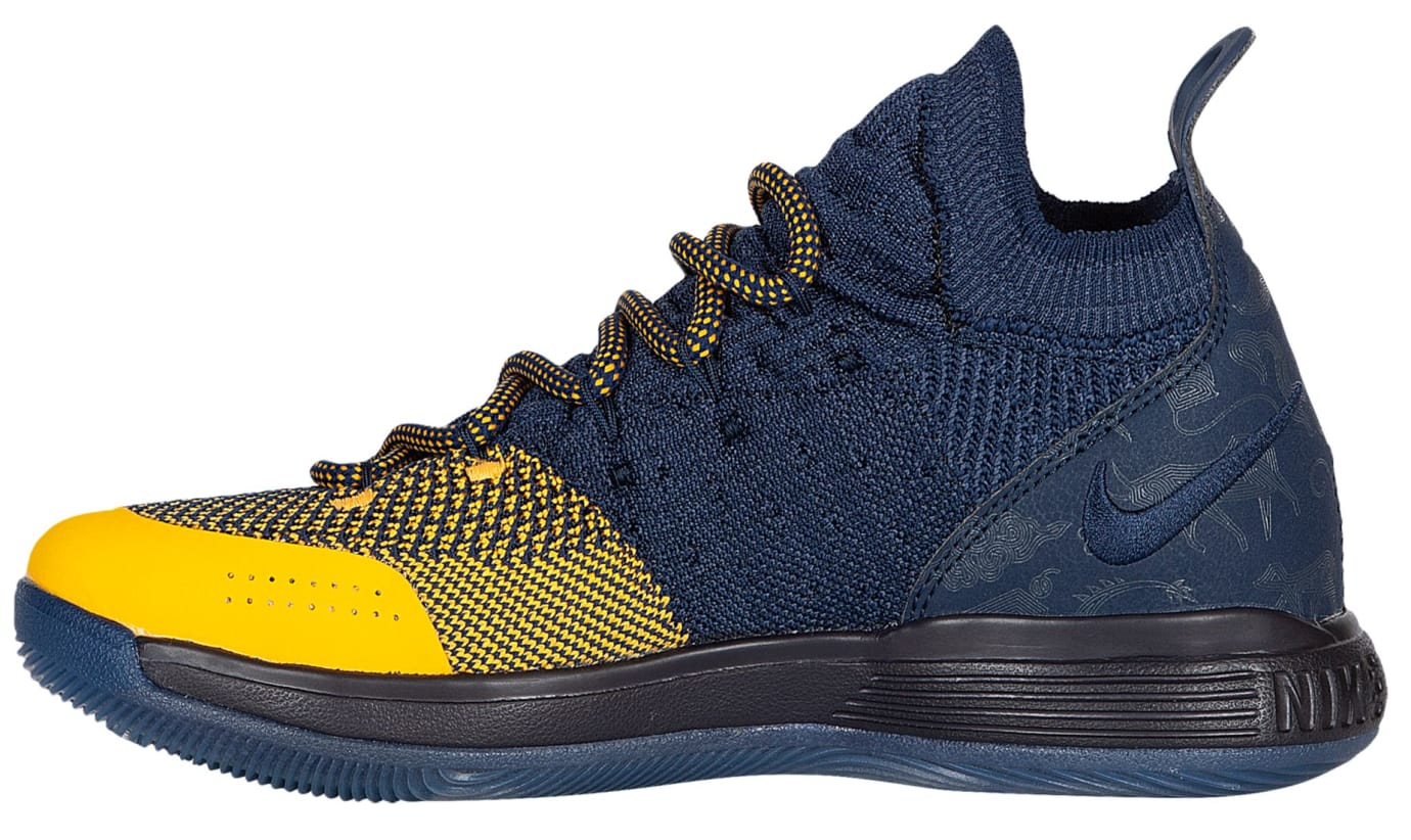 Nike KD 'Michigan'