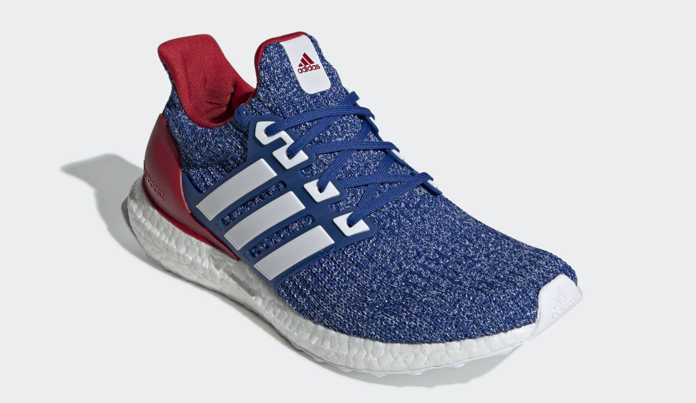 Adidas Ultra Boost 'USA' EE3704 Toe