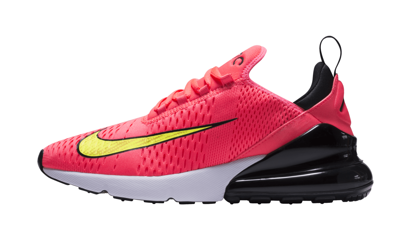 ae22d2f68d5d Image via Nike Nike Air Max 270 iD  Mercurial Superfly 4  (Lateral)