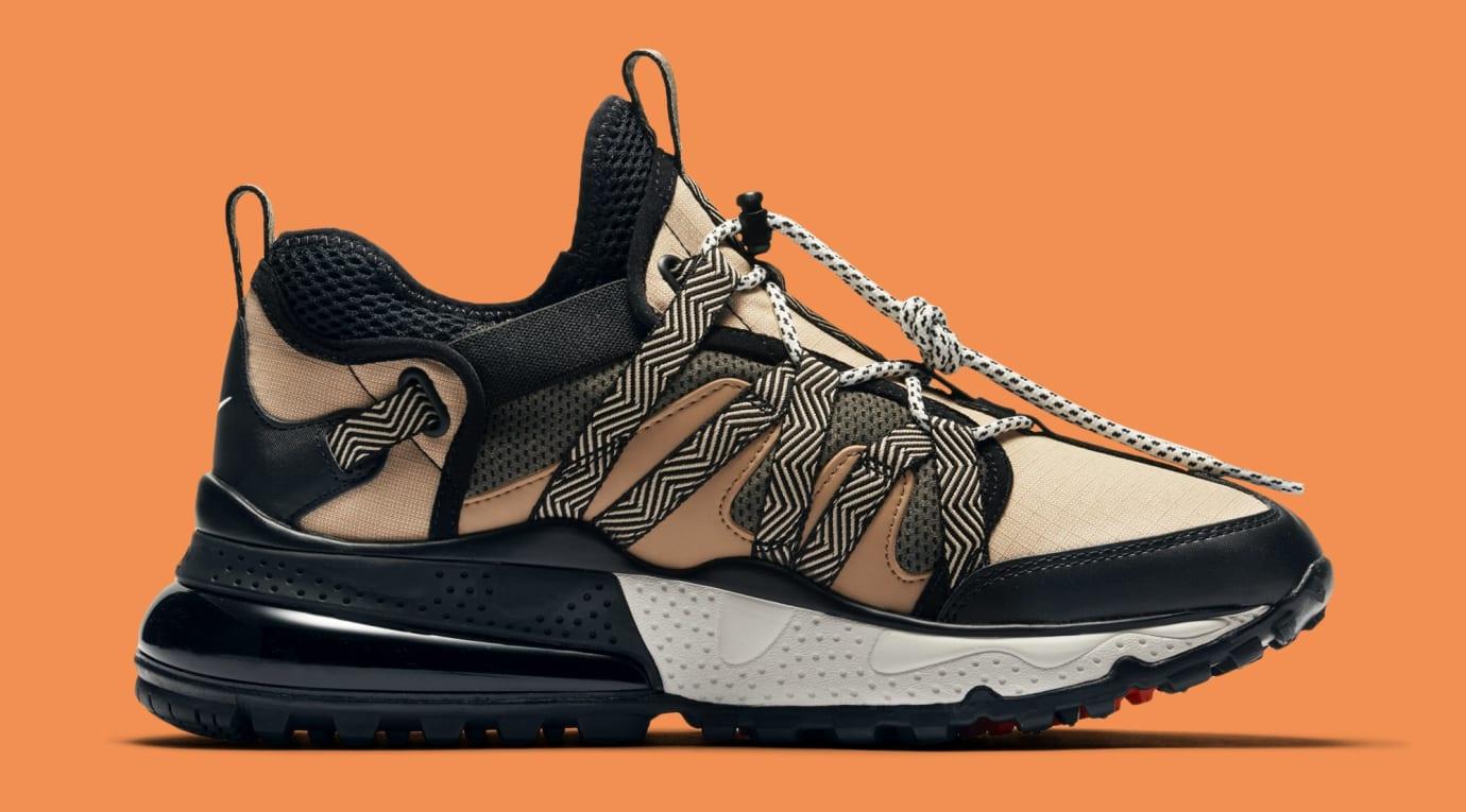 8261238d06ca Nike Air Max 270 Bowfin AJ7200-001 AJ7200-002 Release Date