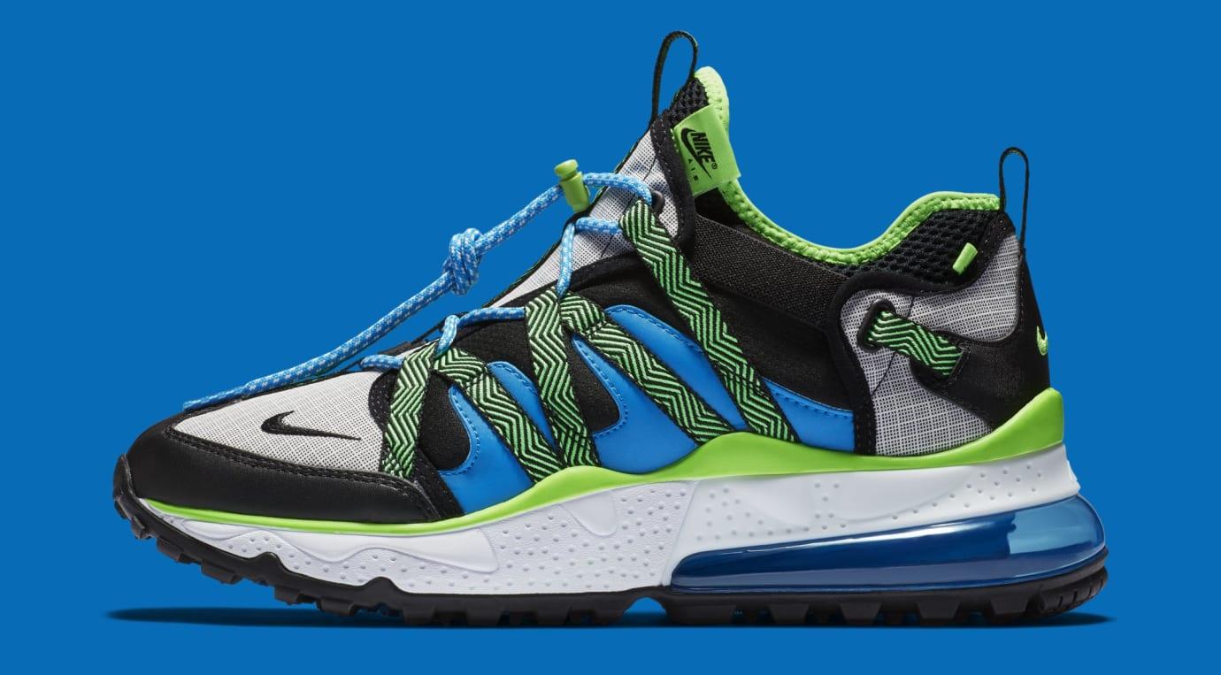 Nike Air Max 270 Bowfin AJ7200-001 AJ7200-002 Release Date  73ce2c391