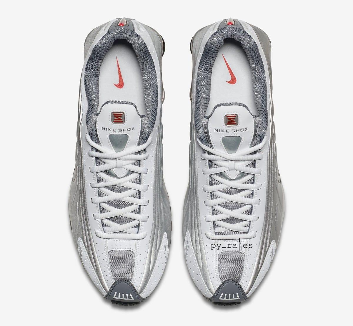 super popular 858d4 4f1a5 ... nike shox r4 red Nike Shox Shoes Champs ...