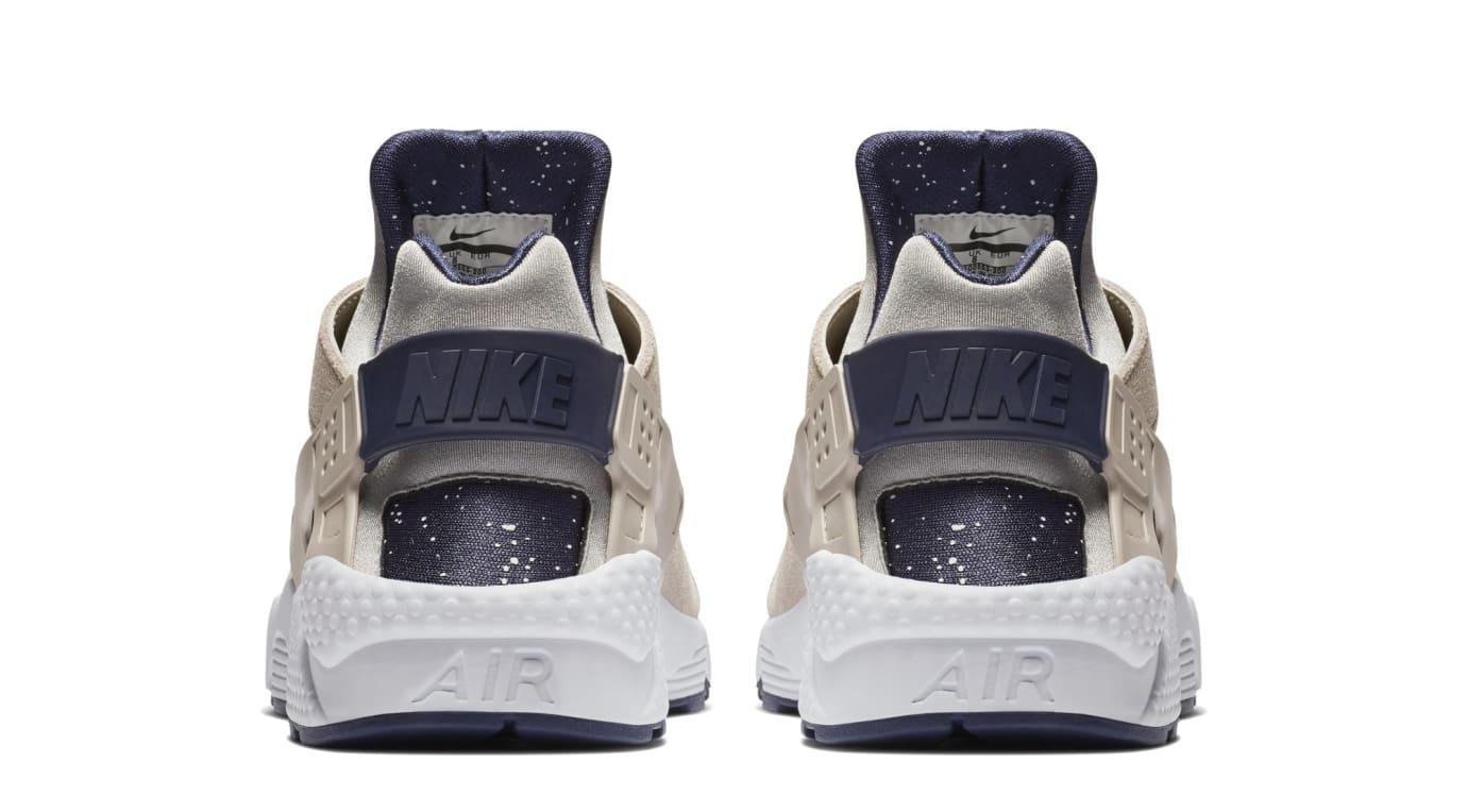 b9d6e8d2f25995 Image via Nike Nike Air Huarache Run  Moon Landing  AQ0553-200 (Heel)