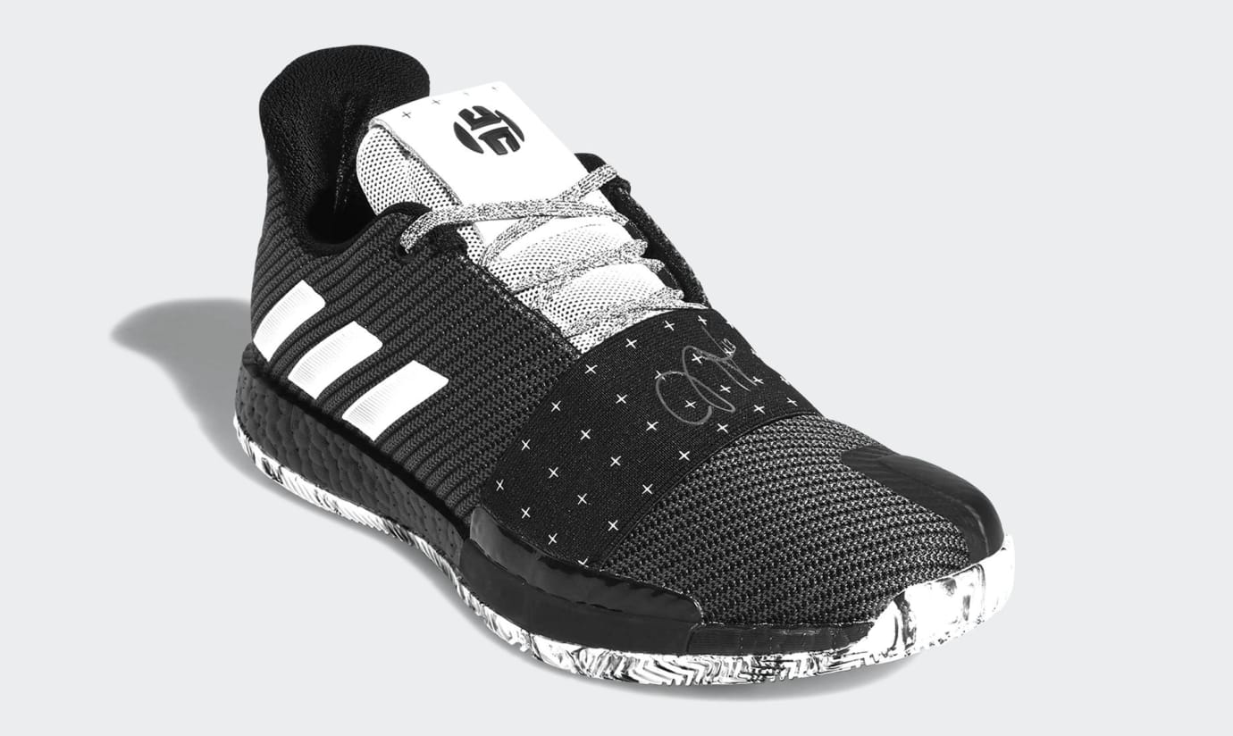 adidas-harden-vol-3-black-white-release-date-front