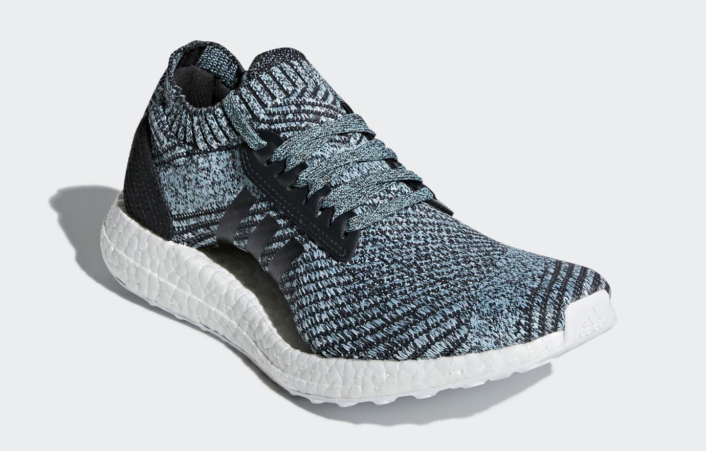 Parley x Adidas Ultra Boost X DB0641 2