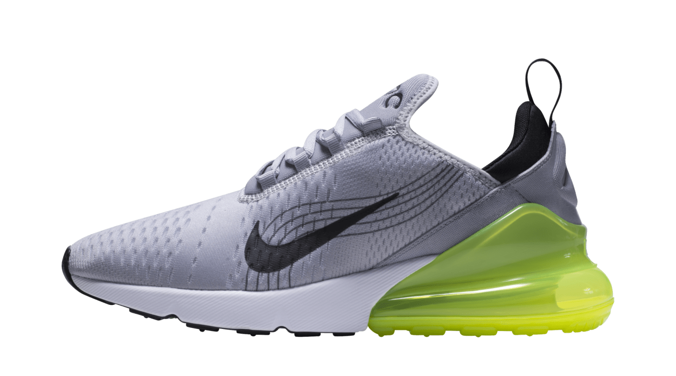 low priced ba9c0 771de Nike Mercurial Heritage Air Max 270 iD Options | Sole Collector