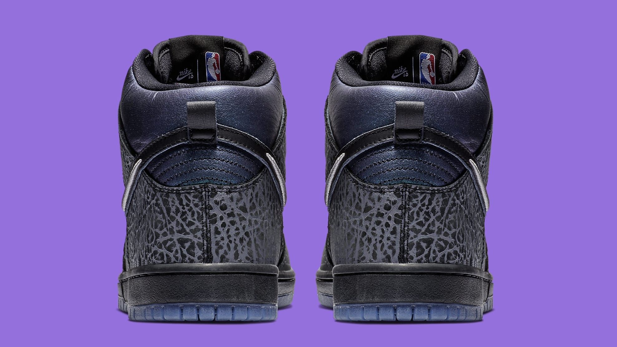 052159b6 Black Sheep x Nike SB Dunk High 'Black Hornet' Release Date   Sole Collector
