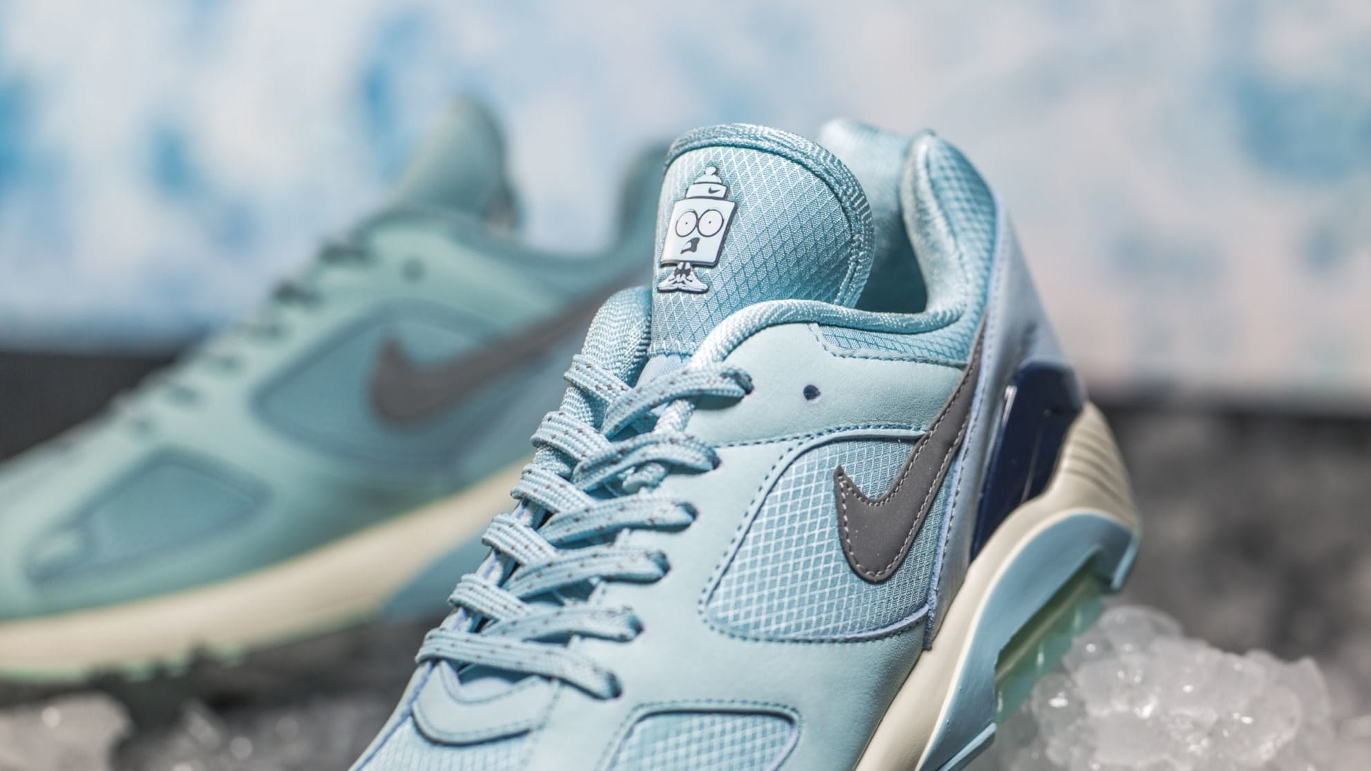 closeout nike air max fire and ice d3175 b267a