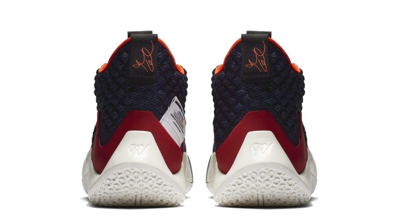 Jordan Why Not Zer0.2 (Heel)